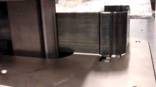 Alta bending test