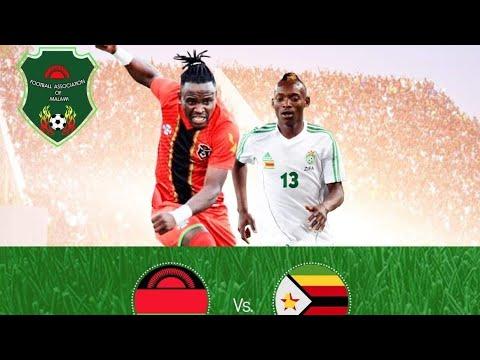 Malawi Zimbabwe Goals And Highlights