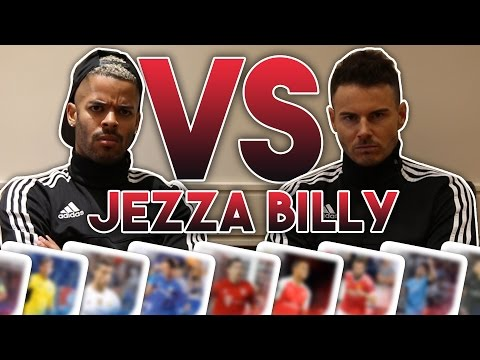 Thumbnail: BILLY VS JEZZA - EPIC PACK OPENING BATTLE!