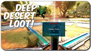 Red Loot On The Worst Server! | NEW Official PVP Tribe Life Series | ARK: Survival Evolved | EP 12