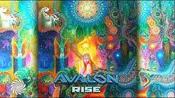 Avalon - Rise [Album Mix Full HD]
