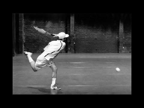 Jérôme Bel -  interview - the last performance (1998) - second part