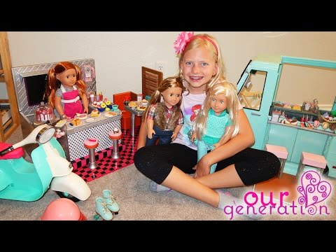 Thumbnail: Alyssa's Dolls Come to Life