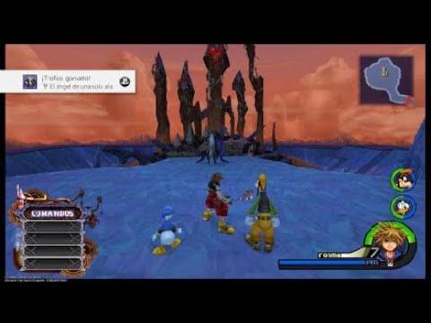 [PS3] Kingdom Hearts 1.5 HD Remix All Keyblades [Hacks