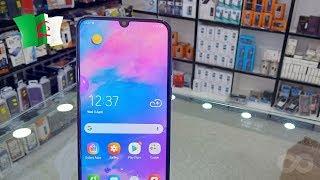 مراجعة هاتف جالاكسي Galaxy M30 مع السعر في الجزائر 2019 l هل يستحق الشراء أم لا ؟؟