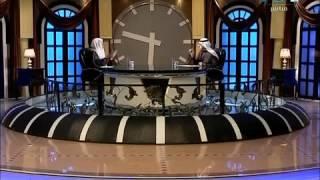 ساعة حوار | العلماء وقضايا الأمة | الشيخ صالح المغامسي