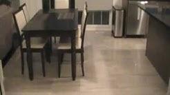 Installing Tiles: bathroom, kitchen, basement, tile installation. ceramic, porcelain, marble.