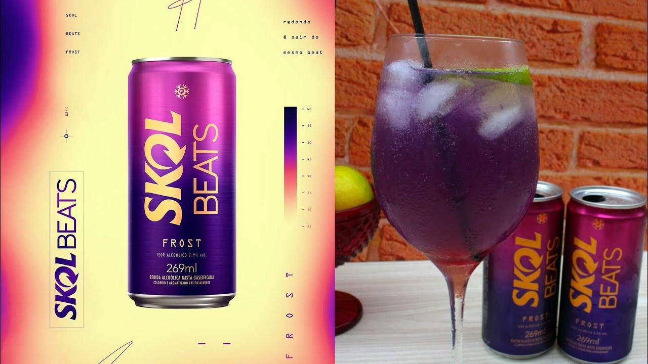 Drink com skol beats frost nova skol beats have a drink youtube jpg  1280x720 Skol beats 2018b3c5855