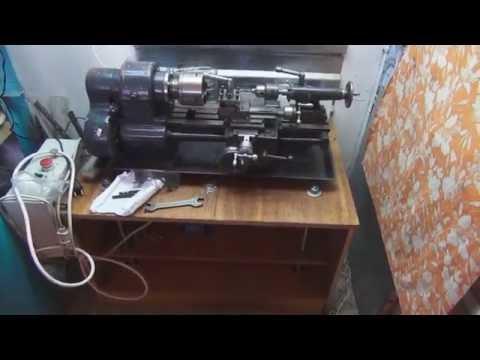 Выдвижной ящик для токарного станка ТВ16