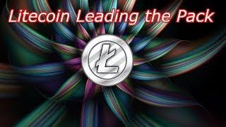 Litecoin $150 Target?! LTC Has Broken Out! Crypto Technical Analysis