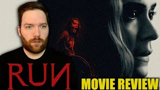 Фото Run - Movie Review