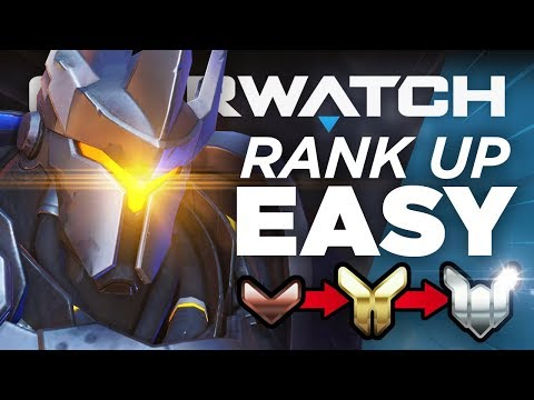 Top 6 Reinhardt Tips to Rank Up FAST! Bronze to Platinum - Overwatch Guide