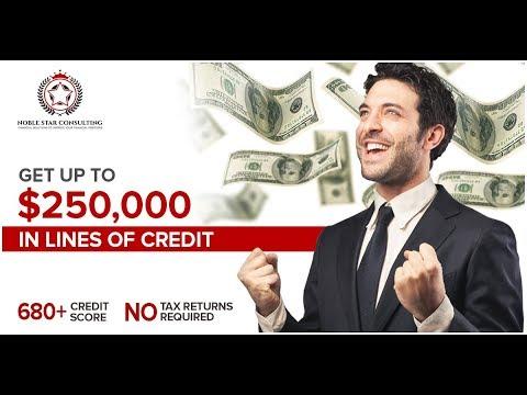 Credit Funding Program