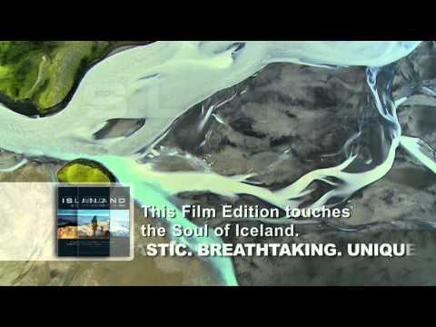 ICELANDFILM   Commercial for Iceland TV-Station