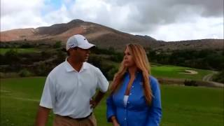 ICSC San Diego Golf Tournament - Marabella Commercial Finance Interview