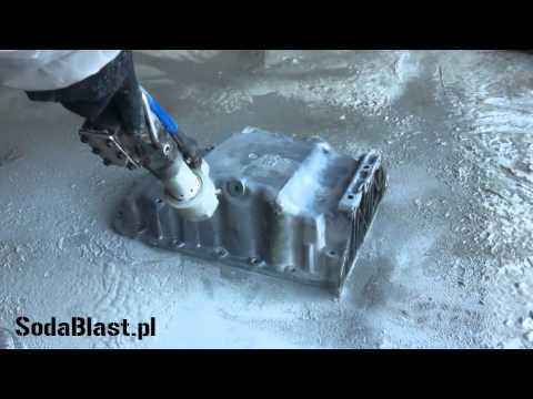 Snap On Uk Jwlsb1 Soda Blaster With 1kg Soda Doovi