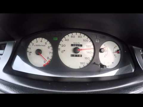 B18C Type R w/ Spoon Sports Close Gear Ratio Acceleration