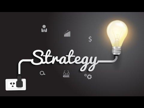 Evaluating Strategy | Subhan Mirchawala