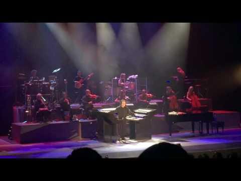 Yanni - Santorini - Puebla - Auditorio Metropolitano 2016