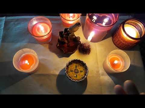 Ритуал от тоски после расставания с любимым человеком