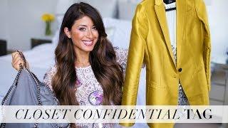 Closet Confidential Tag Thumbnail