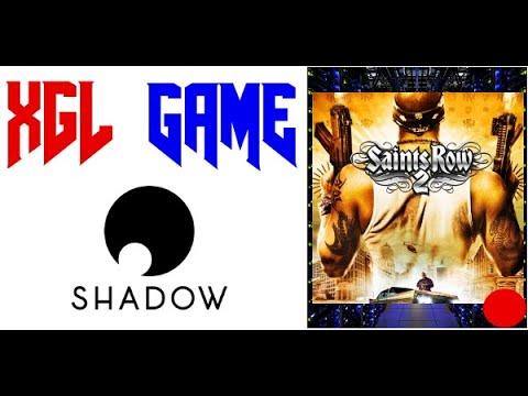 Фото [HD] (FR) SHADOW- Saints Row 2 - Tu me traite de GTA-like ?
