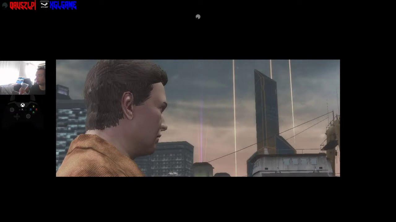[HD] (FR) SHADOW- Saints Row 2 - Tu me traite de GTA-like ? фотки