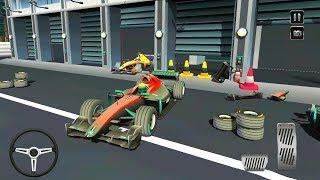 Formula 1 Race Championship - Formula Racing Game - Android Gameplay FHD