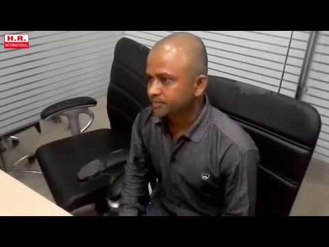Interview Of Restaurant Cleaner For Saudi Arabia | Hot Jobs | Call @8010786708