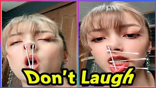 Tiktok try not to laugh challenge (impossible🥵) | Part 8