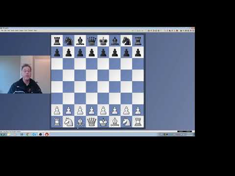 The Old Black Squared Bishop to g7 Plan In Blitz Chess Chief (ala Maxwell Smart). NZer D Weegenaar**