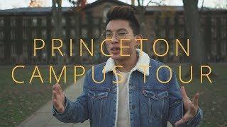 PRINCETON CAMPUS TOUR