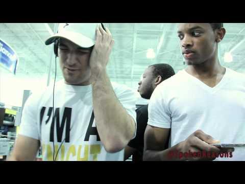 WHITE BOY MUSIC - @SpokenReasons Feat: @TheRealRKA