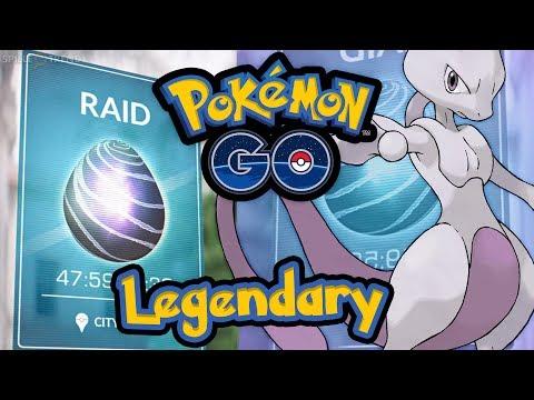 Legendäre Pokémon kommen am 22. Juli 2017! | Pokémon GO Deutsch #360