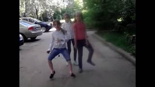 Vlog: гуляем.4а.# пародия клипа Лада Седан#