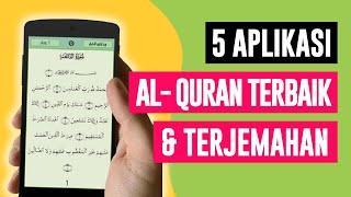 5 Aplikasi Al Quran Terbaik Indonesia di Smartphone Android | Bisa Offline screenshot 3