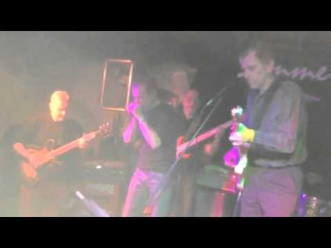 Summerfield Bluesband in der Dorfschänke Karlsruhe - YouTube