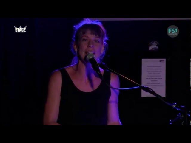 RESILIENT (Live @ LIEDERMACHERLOUNGE Mark Salzburg)