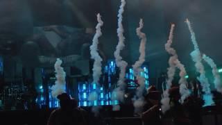 Lady Gaga / The Cure / LIVE Coachella 2017 Weekend 1