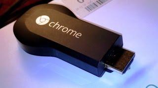 Google Chromecast - Аксессуары для Смартфона/Планшета..