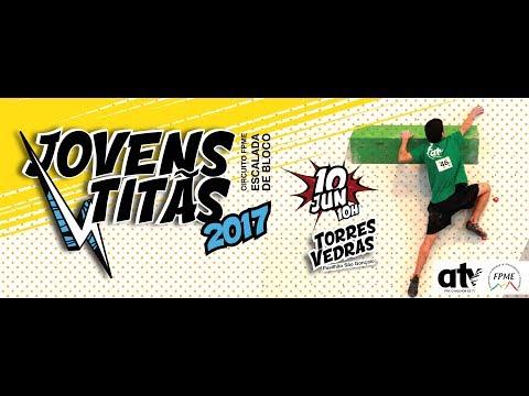 ATV - Jovens Titãs 2017