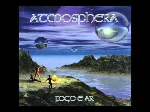 Atmosphera - Fogo e Ar (1998)