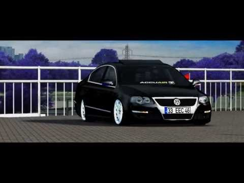lfs - passat traİler - youtube