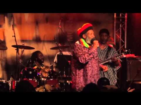 Misty in Roots - True Rasta Live