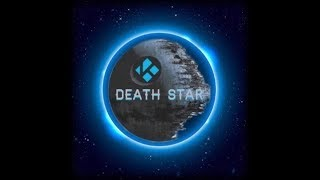 DeathStar Kodi Addon for LIVE TV and Entertainment