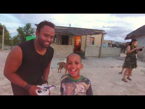 Botswana Baby