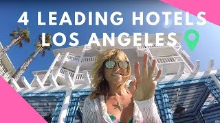 Hotel Best Los Angeles
