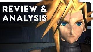 Final Fantasy VII Review & Analysis - Game Discourses