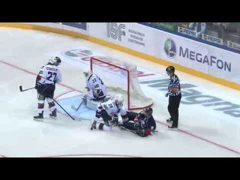 Highlights European Trophy UPC Vienna Capitals vs. HC Slovan Bratislava (17.08.2013) from YouTube · Duration:  3 minutes