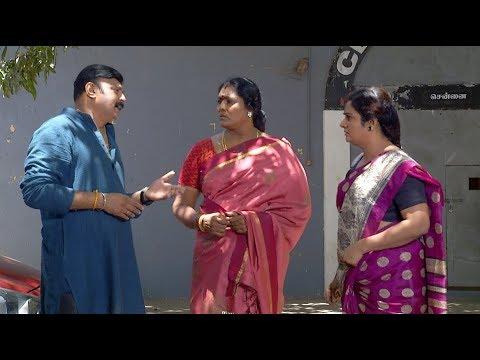 Priyamanaval Episode 996, 23/04/18